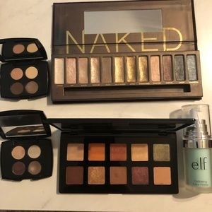 Gently Used & Sanitized Urban Decay Naked Palette